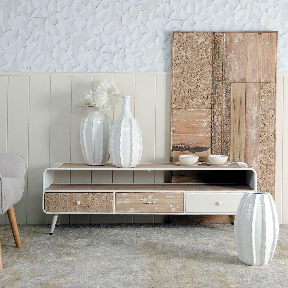 Mueble Tv Nordico Falun Ix101899 Nuryba