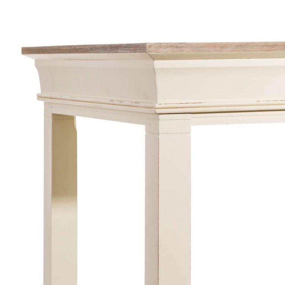 Mesa de comedor antigua Libourne IX106344