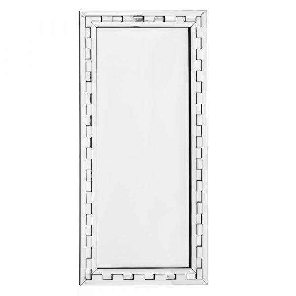 Espejo grande de pared 150 cm IX151271
