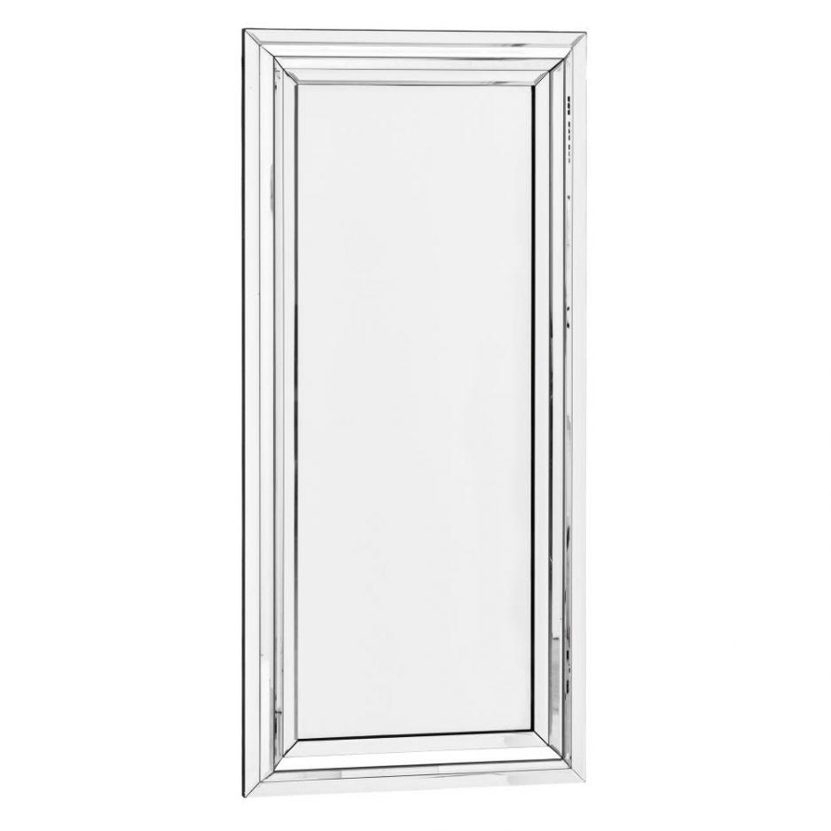 Espejo grande de pared 150 cm IX151272