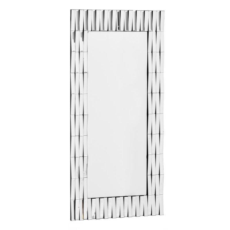Espejo grande de pared 150 cm IX151273