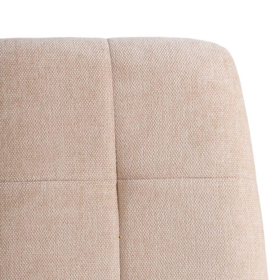 Silla de comedor nórdica beige Fyn 2 unidades IX121853