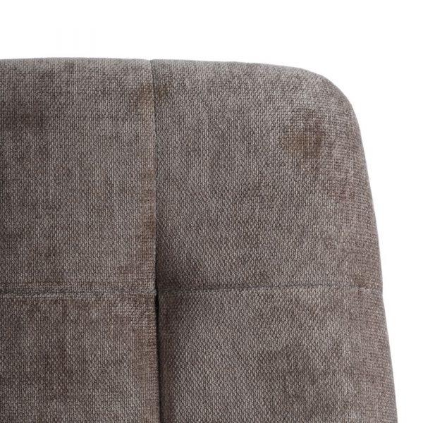 Silla de comedor nórdica gris Fyn 2 unidades IX121854