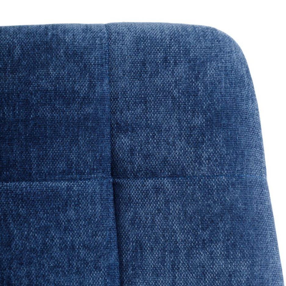 Silla de comedor nórdica azul Fyn 2 unidades IX121859