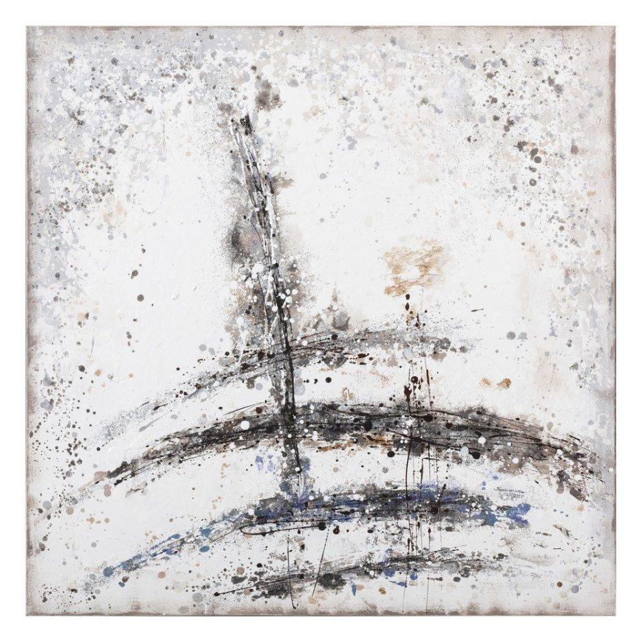 Pintura abstracta moderna IX108092