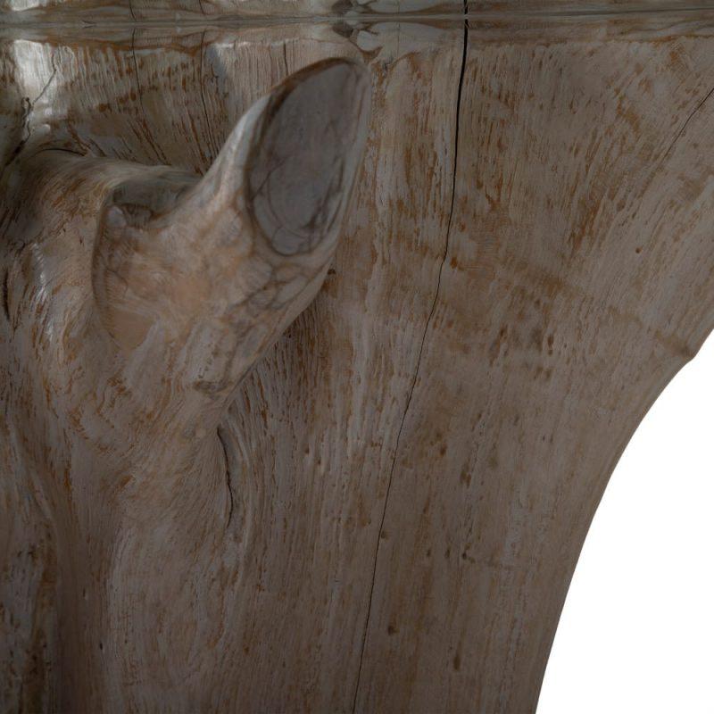 Mesa de comedor nórdica Nye DZ121655