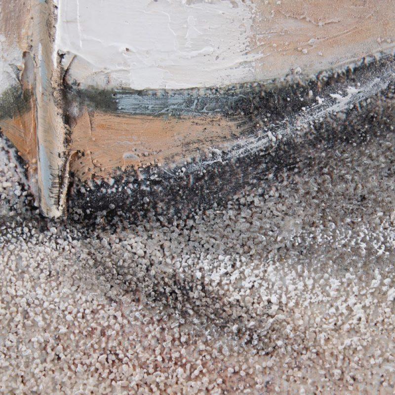 Cuadro pintura paisaje mar playa 140 cm IX152700