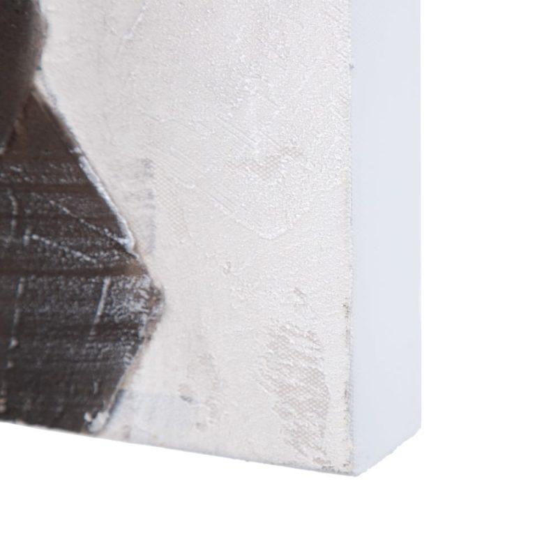 Cuadro África pintura mujer IX152706