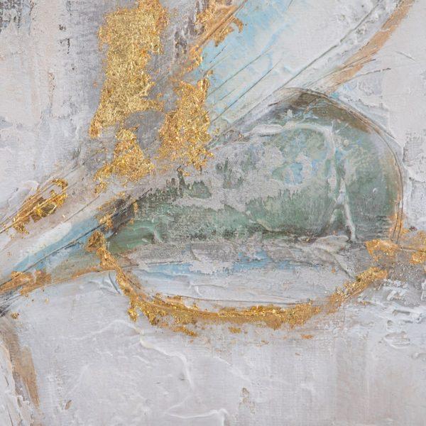 Pintura decorativa abstracta moderna IX152708
