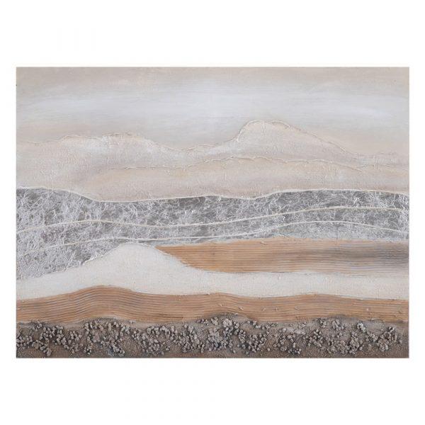 Pintura decorativa abstracta moderna IX152709