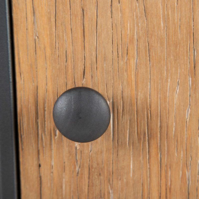 Aparador industrial nórdico Nyborg IX153029