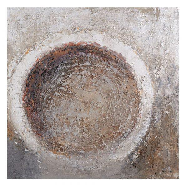 Cuadro abstracto moderno IX153142