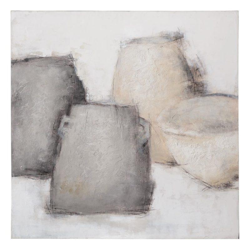 Cuadro decorativo abstracto moderno IX153200