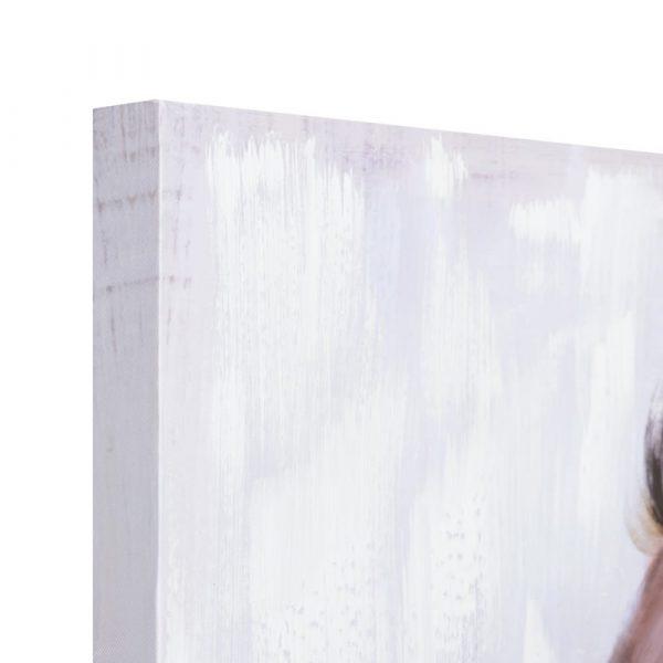 Cuadro África mujer 80 cm IX154362