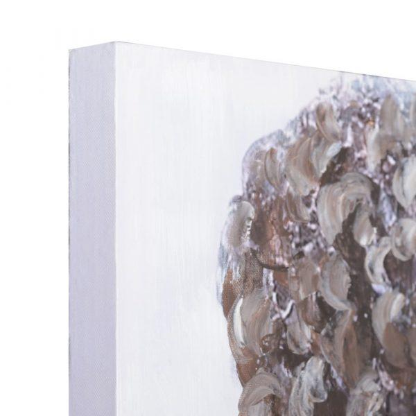 Cuadro mujer africana 80 cm IX154363