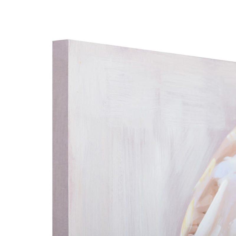 Cuadro mujer africana 80 cm IX154366